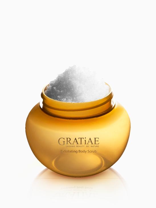 Exfoliating Salt Scrub (Passion Fruit and Lime) F6b