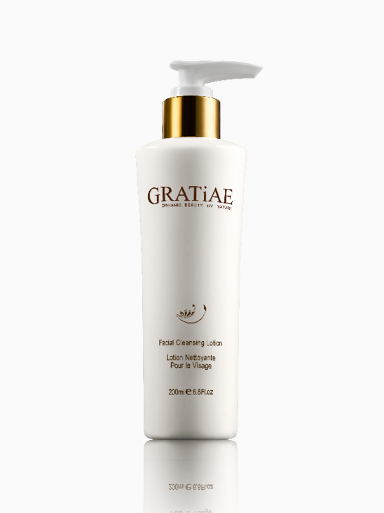 Facial Milk Cleansing Lotion F12