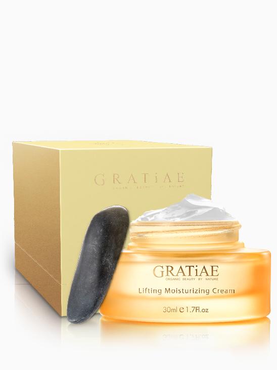 Lifting Moisture Cream (incl. Volcanic Stone) F1
