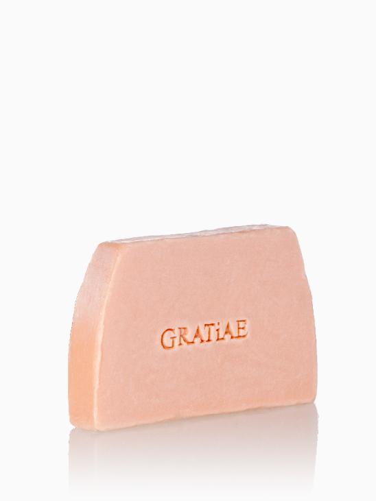 Hand Made Soap Bar - Vanilla Caramel FS10
