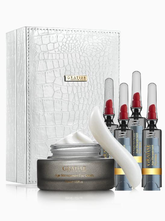 WHITE JADE - Youth Elixir Age Management Eye Treatment F75